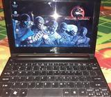 Laptop Aspire One Mini