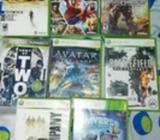 Juegos Originales de Xbox 60 Mas Kinnet