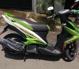 Escuter Yamaha
