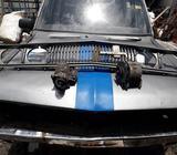 Ocupa Repuestos para 1500 Datsun