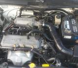 Kia Sephia 95( Negociable )debe Una