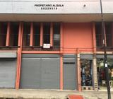 Alquiler Edificio Local 300 m2