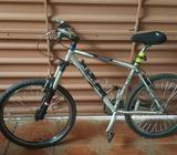 Se vende bicicleta marca Marin
