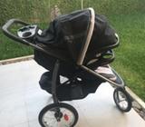 Coche Graco /silla bebe
