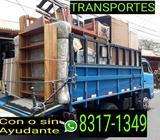 Transportes Y Mudanzas 8317 1349