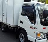 Alquiler Camion Viajes Mudanzas Flete