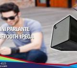 Mini Parlante Bluetooth Ipega