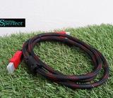 Cable Hdmi 1.5 Metro/medio