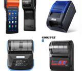 Impresoras USB Bluetooth Todo en uno Pantalla 58mm 80mm Tienda Física WhatsApp 70181453