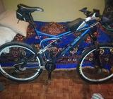 Bicicleta Titus 26 en Partes