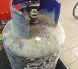 Cilindro de Gas Mediano