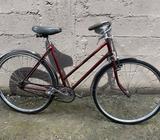 Bicicleta The Raleich England