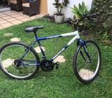 Bicicleta Montañera 18 Cambios