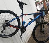 Bicicleta Xds