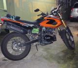 Serpento Piton 250cc