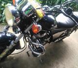 Vendo Moto Kigui