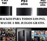 Hack Ps3 Juegos Gratis