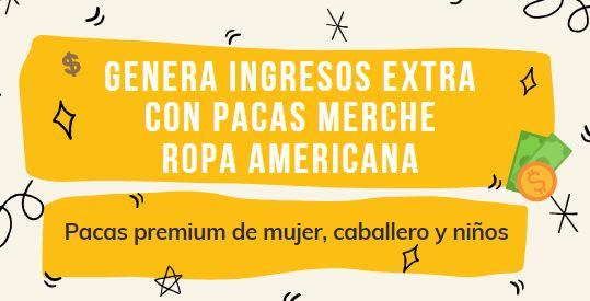 Merche Pacas Premium Ropa Americana Costa Rica
