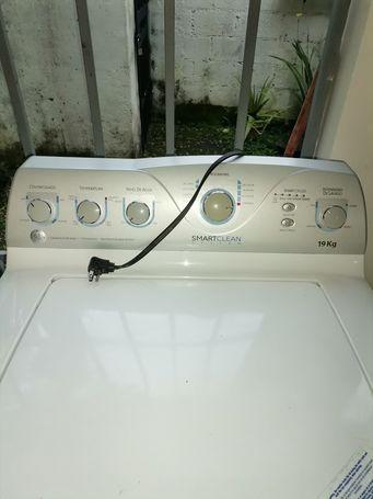 Lavadora marca general Electric para arreglar o para repuestos