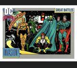 DC COMICS IMPEL CARDS 91