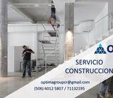 mantenimiento residencial y comercial