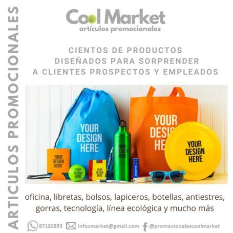 Promocione su marca o negocio