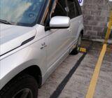 Vendo Suzuki Grand Vitara