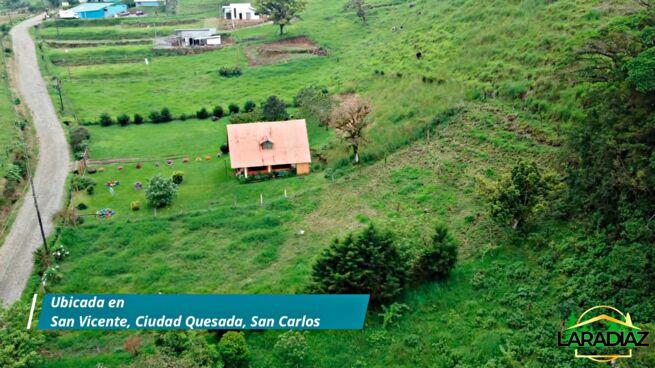Lote disponible San Vicente, Ciudad Quesada