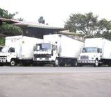 Mudanzas Transportes Fletes Curridabat, Tres Ríos, Escazú, Santa Ana Heredia