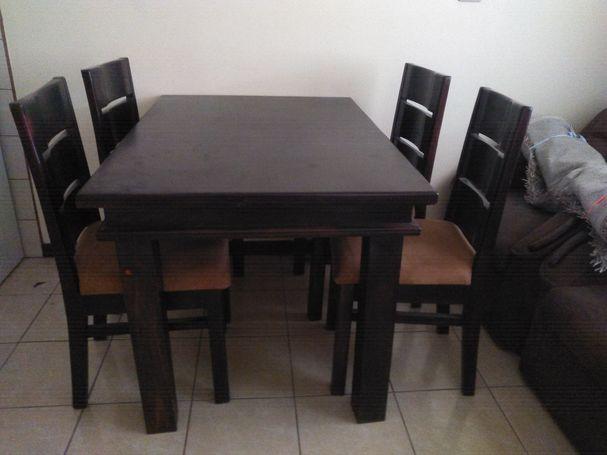Venta de muebles de sala y comedor