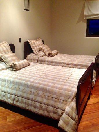 Vendo camas gemelas de Urgelles y Penon