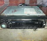 Radio Sencillo con Cds en 5mil