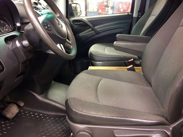 Mercedes-Benz Vito VITO 116 CDI