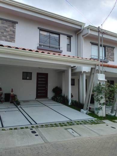 Apartamento Nuevo en Santo Domingo de Heredia