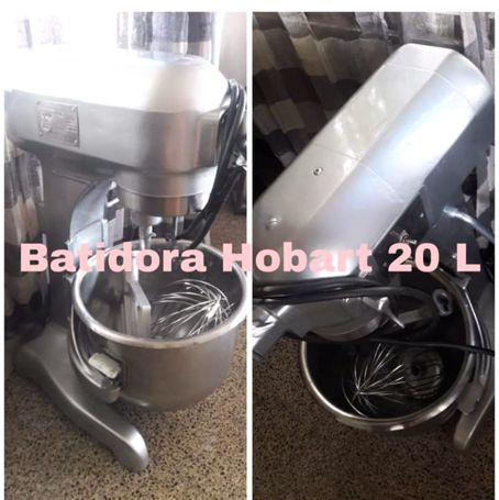 Batidora Hobart 20 L