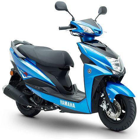 Venta scooter Yamaha nuevo cero kilometros