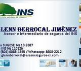 Asesor E Intermediario de Seguros
