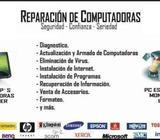 Servicio Tecnico Pc, Laptop Y Mac