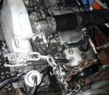 Motor Isuzu 2600c Gasolina Inyectado