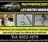 REPARACIÓN LEVNTAVIDRIOS