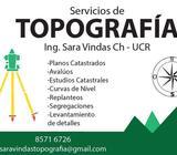 Servicios de Topografia