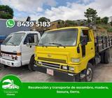 Servicio de Transportes Y Fletes