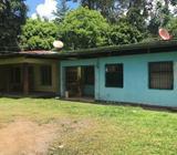 Casas en Venta Guacimo