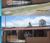 Casa en Venta 102M2, Taras, Cartago Ganga