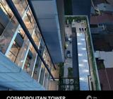Apartamento Cosmopolitan Tower
