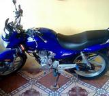 Motocicleta Honda (todo Al Día) Buen Est