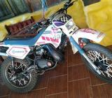 Se Vende Yamaha Dt 100