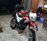 Honda Xr190l