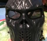 Mascara para Paintball