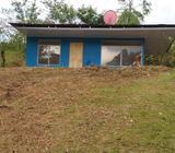 Casa de Hab Colinas de Guácimo- Limón